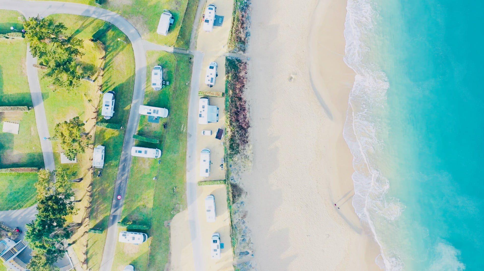 Camping-Port-Blanc-DINARD-Vue-Mer-vacances-famille-détente-cotedemeraude-1